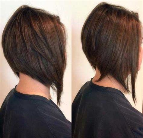 graduated bobs for long fat face thick hairgirls 20 best graduated bob hairstyles short hairstyles 2016