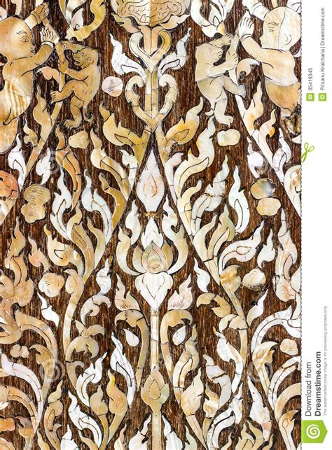 thai design pattern thailand design royalty free stock photo image