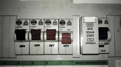 wylex rcd wiring wiring diagram