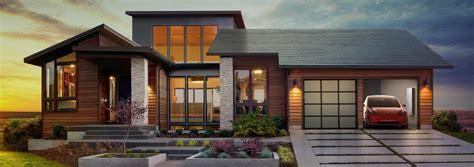 Tesla Birthplace Tesla Solar Tiles Powerwall 2 Solar Battery Review