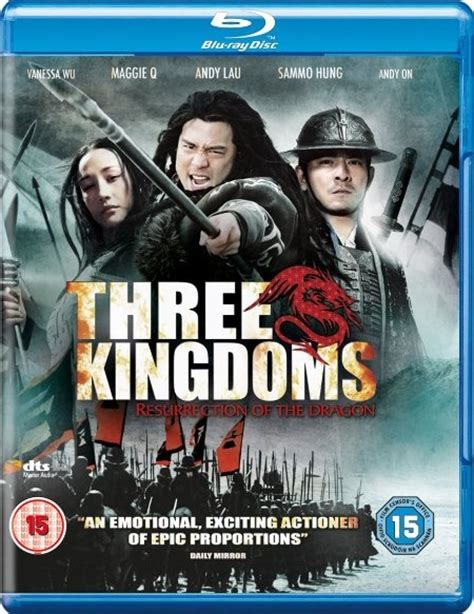 film seri three kingdom sammo hung high definition for fun