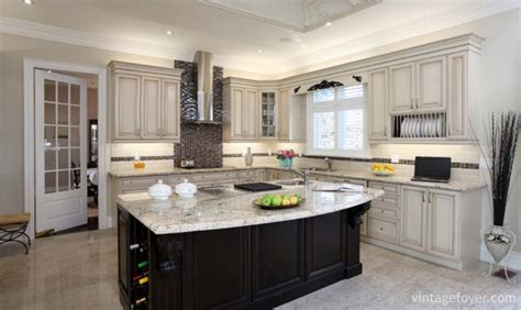 white speckle countertops with black appliances pics of 153 traditional and modern luxury kitchens pictures