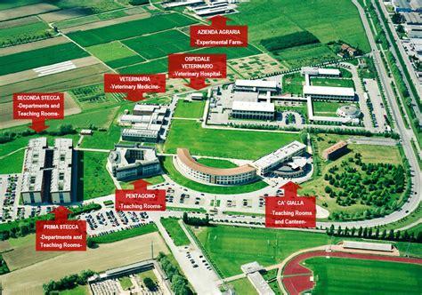 Calendario Accademico Unipd Cus Scuola Di Agraria E Medicina Veterinaria