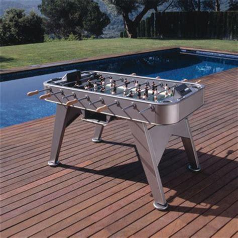 f g bradley s foosball tables rs barcelona outside