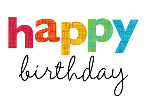 Business Happy Birthday Cards Happy Birthday Signs For Boys Cliparts Co