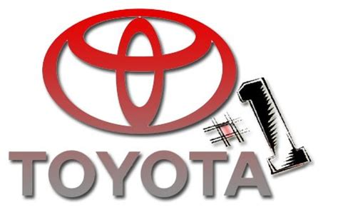 toyota company number toyota world s most respected company photos 1 of 2