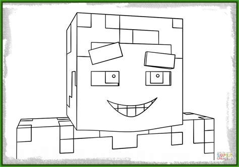 dibujos de minecraft para imprimir y colorear blogitecno dibujos para colorear de minecraft para imprimir archivos