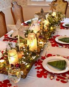 christmas table setting ideas our top picks christmas