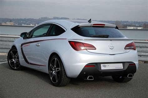 Auto Steinmetz by Steinmetz Opel Astra Gtc Sportliche Reife Nach Dem