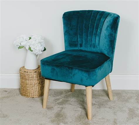 teal bedroom chair velvet oyster occasional chair teal fluted 1950 s bedroom