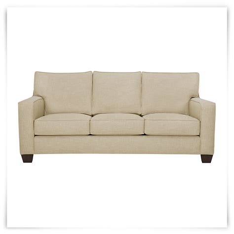 upholstery york city furniture york beige fabric sofa