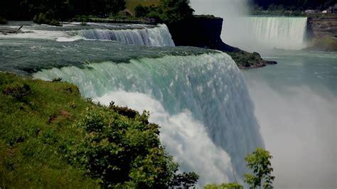 Tesla Falls Nikola Tesla Harnessed The Power Of Niagara Falls