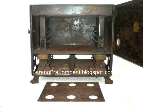 Oven Kompor Minyak barangerakompeni kompor oven belanda quot ralc quot tahun 1800 an