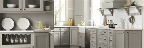 Grey Shaker Kitchen Cabinets by Grey Shaker Kitchen Cabinets