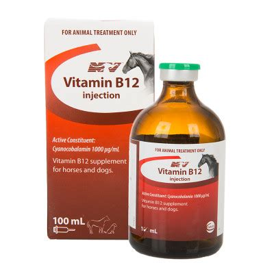 b12 for dogs vitamin b12 injection nature vet 100ml