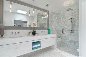 bathroom wall mirror ideas 27 ideas of bathroom wall mirrors from your