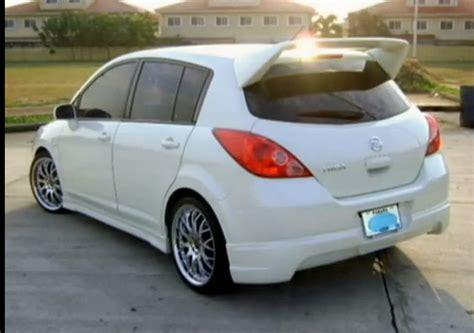 nissan tiida 2011 nissan tiida 2011 review car reviews thailand