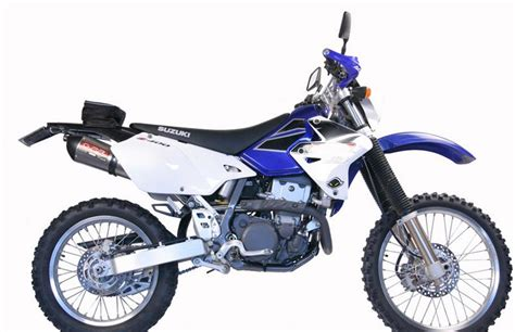 Suzuki Drz Exhaust Dr Z 400 The Motor Shop For All Bike