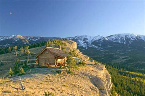 Remote Cabin Living by Living On The Edge Five Stunning And Remote Cliff Top Homes Photos Realtor 174