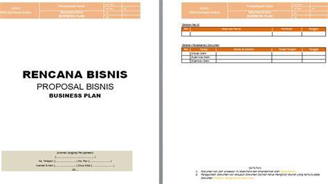 format rencana usaha adalah pt sistem manajemen utama business plan rencana bisnis