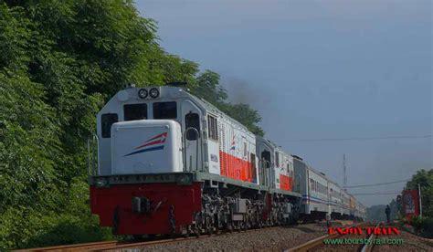 Daftar Harga Tiket KA Ekonomi Juni   Tours By Rail