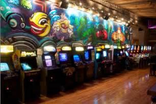 arcade rooms in chicago arcade spotlight emporium arcade bar in chicago il