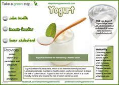 Yogurt Detox Benefits by 1000 Images About Healthy Colon On Cleansing