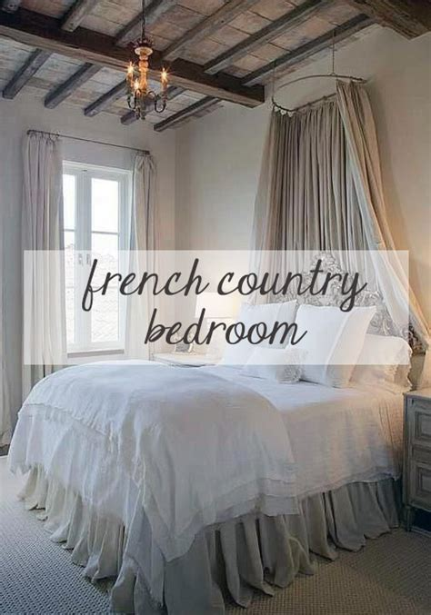 How To Decorate A Bedroom In Country Style by Decorating A Country Bedroom