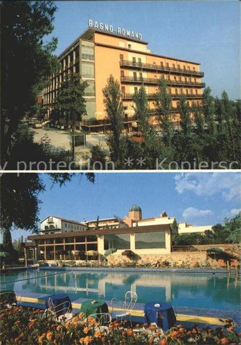 bagno romano montegrotto terme hotel terme bagno romano nr