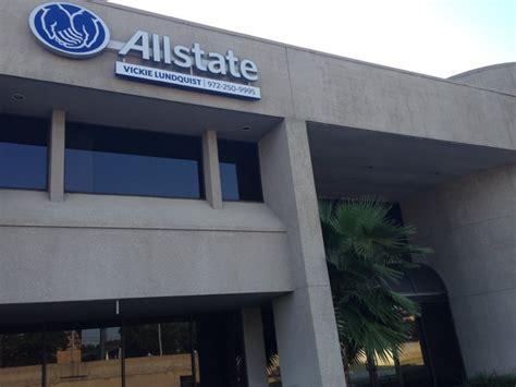 allstate car insurance  dallas tx vickie lundquist