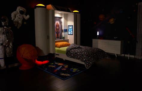 spaceship bedroom sleep in a spaceship amazing murphy beds for