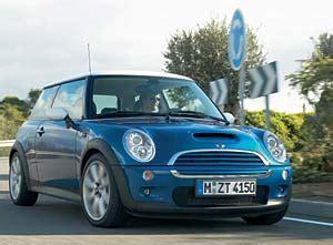 Mini 8 Gang Automatik by Mini Zum Gr 246 223 Ten Liebling Seiner Klasse Gew 228 Hlt