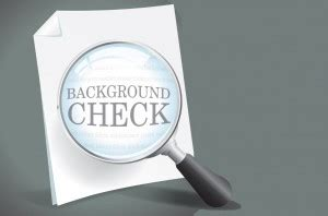 What Shows Up On A Background Check For An Apartment Will A Dui Show Up On A Criminal Background Check Losangelesduiattorney