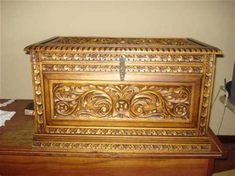 muebles tallados en madera de cedro mejor precio