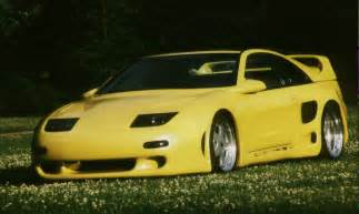 Nissan 300zx 2005 Nissan 300zx Photos Photogallery With 2 Pics Carsbase