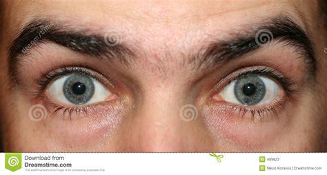 imagenes ojos abiertos ojos abiertos de par en par imagen de archivo imagen 489823