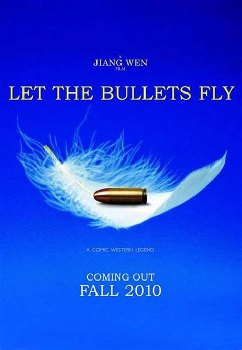 Let The Bullets Fly let the bullets fly 2010 media pictures posters