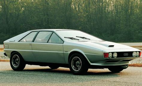 concepte auto din anii 60 galerie foto exceptionala