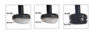 Patio Furniture Parts Repair by 30 408 Steel Weld Cup