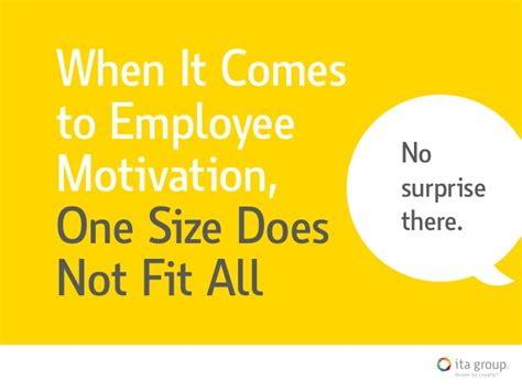 the motivation toolkit how to align your employees interests with your own books when it comes to employee motivation one size does not