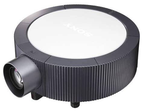 Proyektor Sony Baru saingi nec sony menggelar sejumlah proyektor anyar inside it