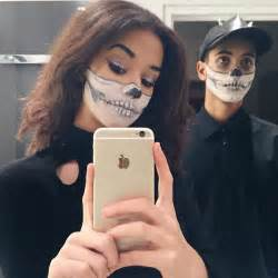 best halloween white face paint 25 best ideas about skull face paint on pinterest sugar
