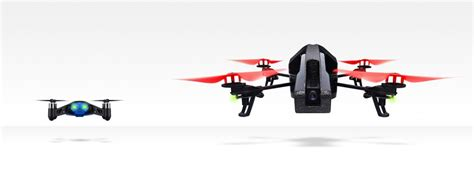 Mini Drone Parrot coming soon parrot minidrone fly and roll from floor to