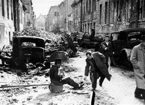 world war ii battles zoo berlin in images