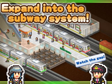 download game android kairosoft mod station manager android apps on google play