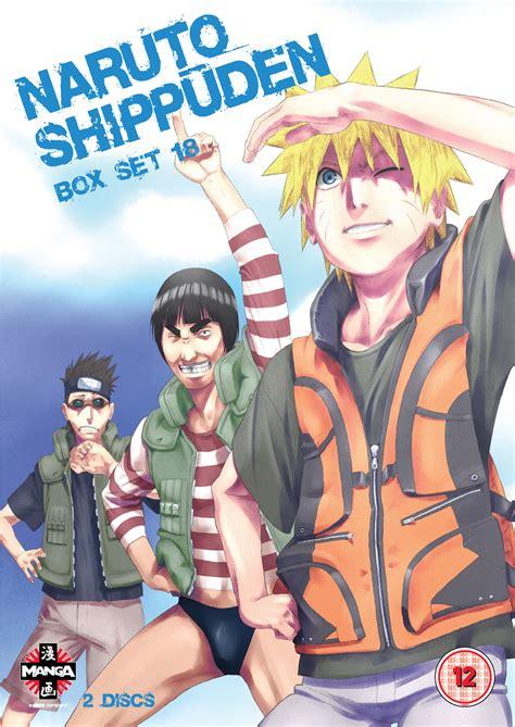 naruto shippuden hot agni fire anime and manga reviews july 2014