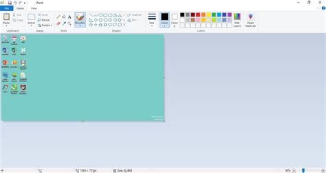 cara screenshot di laptop sai menyimpan screenshot