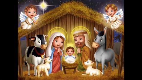 que presentar para cobrar el nacimiento angelus grupo polif 243 nico sabes qu 233 es la navidad youtube