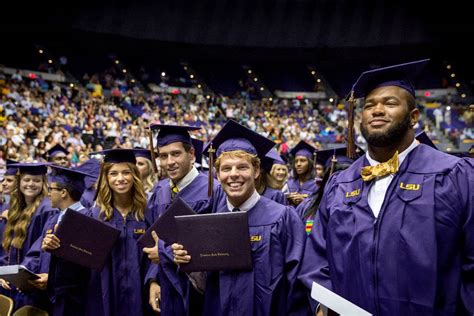 Scholarship Mba Lsu Shreveport by Give To Lsu