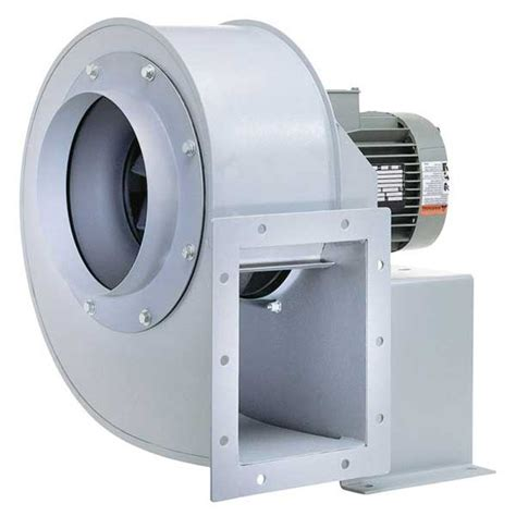 industrial air blower fan tcd centrifugal blowers continental fan